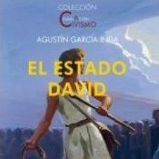 Libros: ESTADO DAVID. Lote 210075605
