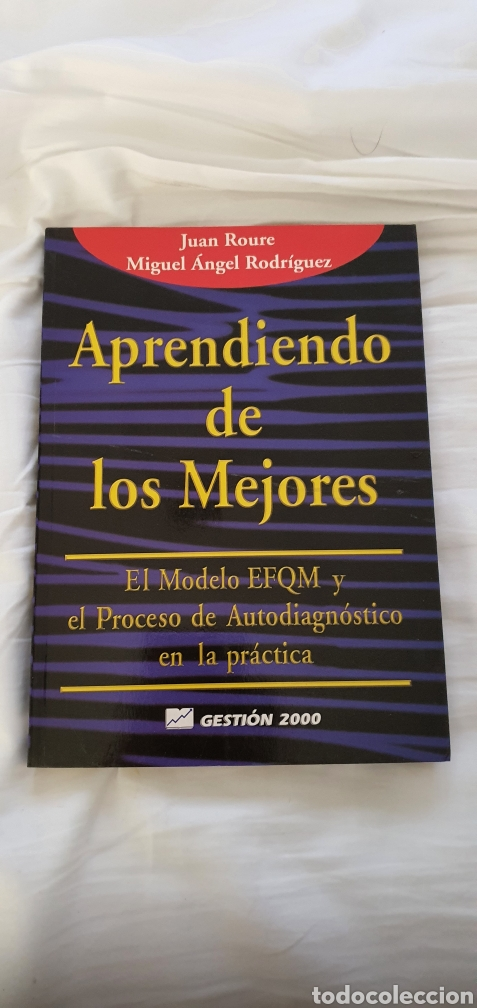APRENDIENDO DE LOS MEJORES. JUAN ROURE (Libros Nuevos - Ciencias, Manuales y Oficios - Derecho y Economía)