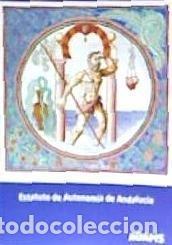 ESTATUTO DE AUTONOMÍA DE ANDALUCÍA (Libros Nuevos - Ciencias, Manuales y Oficios - Derecho y Economía)