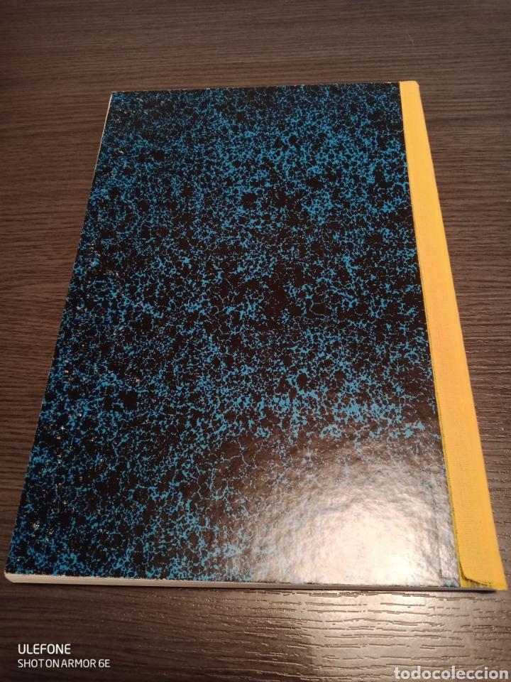 Libros: Antiguo Libro Contabilidad MIQUELRIUS - Foto 6 - 231422315