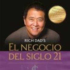 Libros: EL NEGOCIO DEL SIGLO XXI. Lote 234507925
