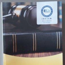 Libros: DERECHO CONSTITUCIONAL. Lote 237478200
