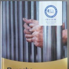 Libros: DERECHO PROCESAL PENAL. Lote 237492160