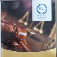 Libros: DERECHO CIVIL. Lote 237494390