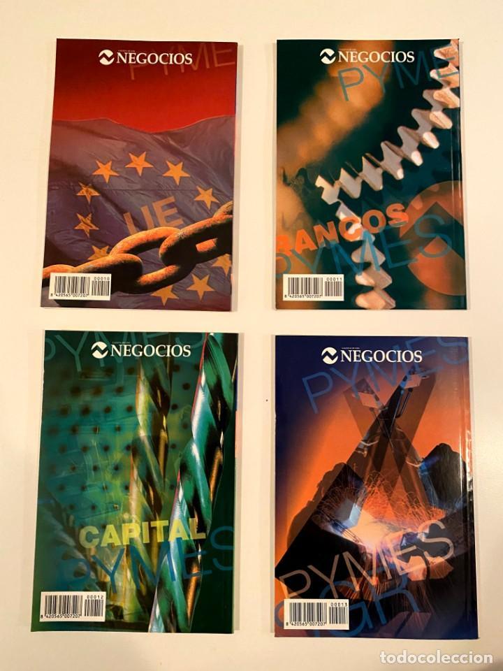 """Libros: """"CONOCER LAS VÍAS DE FINANCIACIÓN DE LAS PYMES"""" 4 LIBROS - Foto 2 - 245387840"""