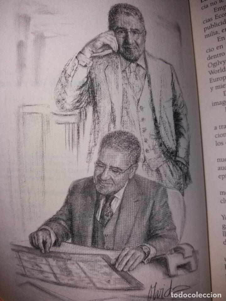 Libros: GENIAL IMPRESCINDIBLE LIBRO PARA APRENDER A VENDER - Foto 8 - 249069200