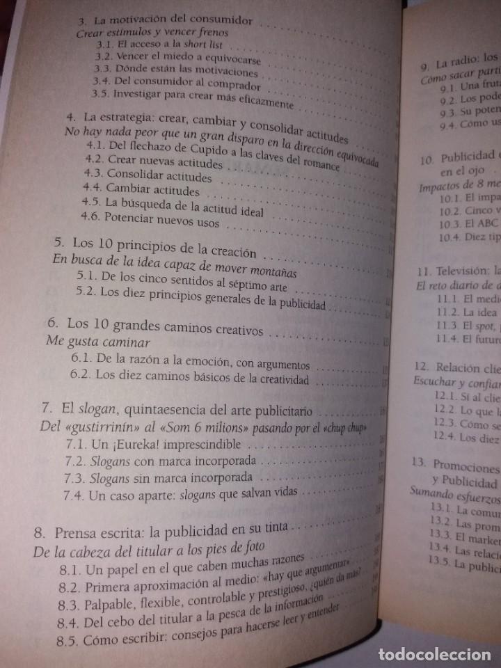 Libros: GENIAL IMPRESCINDIBLE LIBRO PARA APRENDER A VENDER - Foto 10 - 249069200