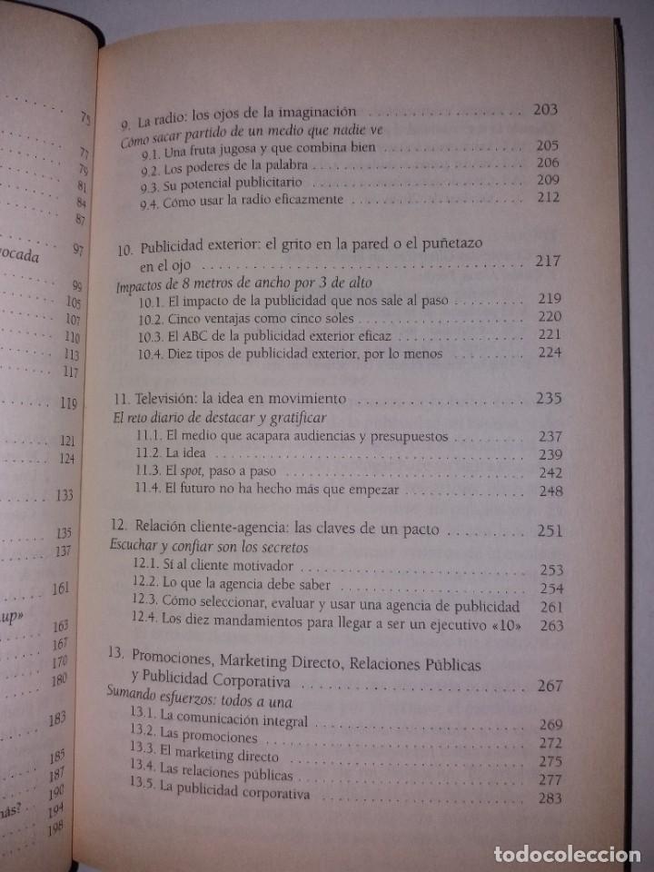 Libros: GENIAL IMPRESCINDIBLE LIBRO PARA APRENDER A VENDER - Foto 11 - 249069200
