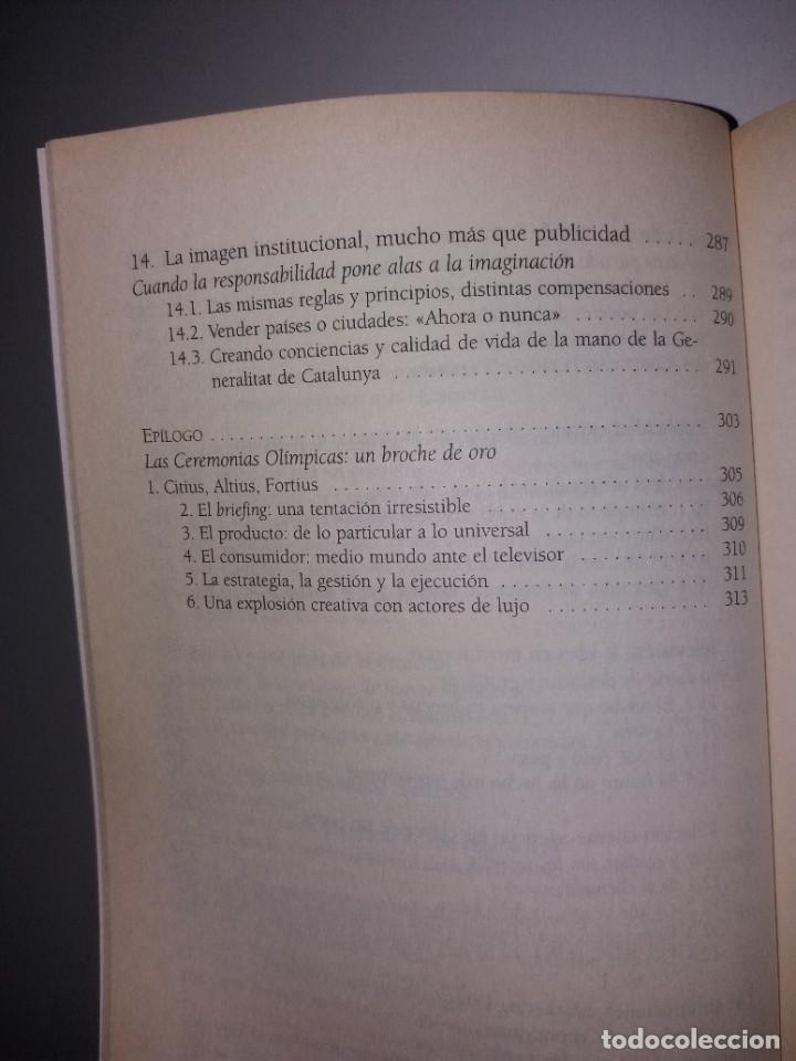 Libros: GENIAL IMPRESCINDIBLE LIBRO PARA APRENDER A VENDER - Foto 12 - 249069200