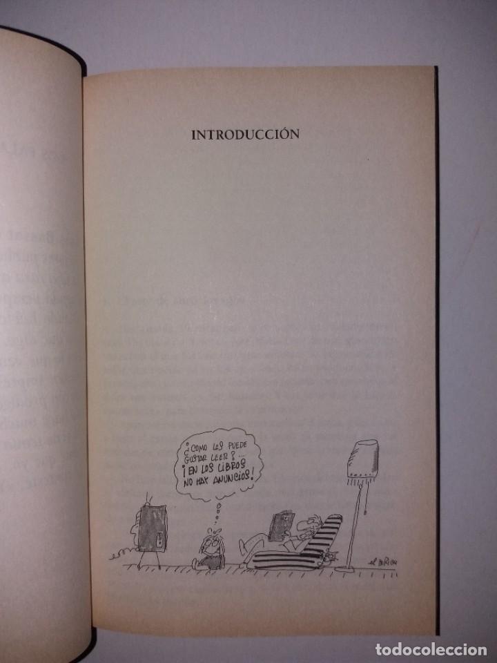 Libros: GENIAL IMPRESCINDIBLE LIBRO PARA APRENDER A VENDER - Foto 14 - 249069200