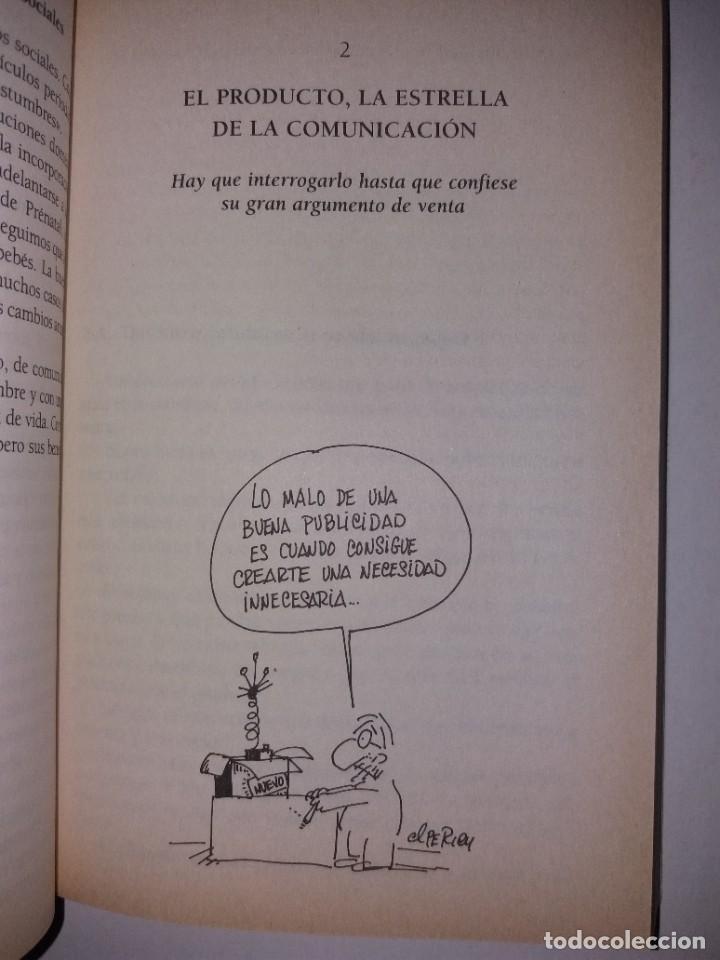 Libros: GENIAL IMPRESCINDIBLE LIBRO PARA APRENDER A VENDER - Foto 16 - 249069200