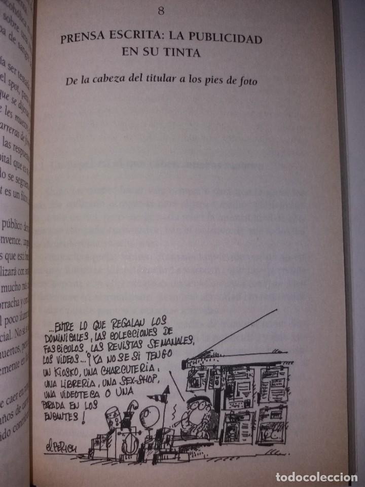 Libros: GENIAL IMPRESCINDIBLE LIBRO PARA APRENDER A VENDER - Foto 22 - 249069200