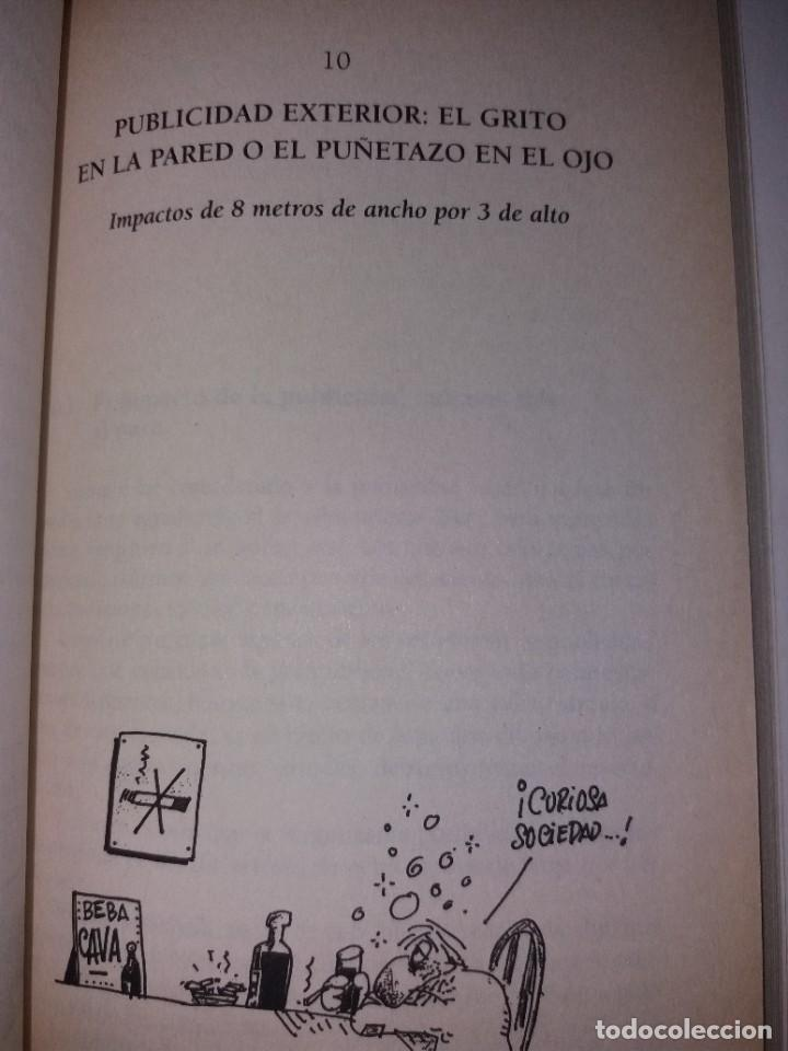 Libros: GENIAL IMPRESCINDIBLE LIBRO PARA APRENDER A VENDER - Foto 24 - 249069200