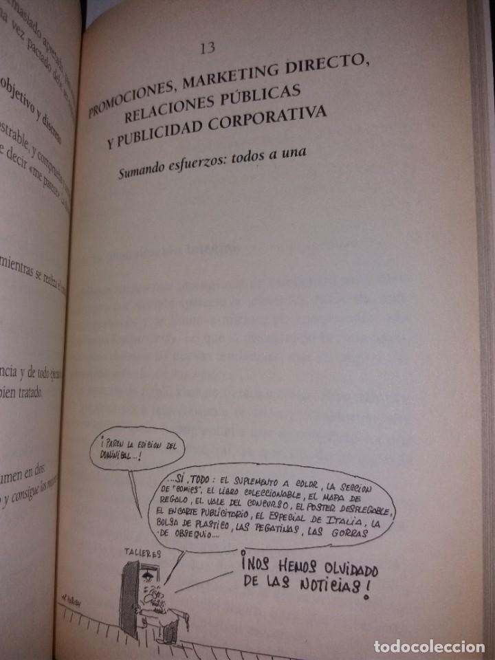 Libros: GENIAL IMPRESCINDIBLE LIBRO PARA APRENDER A VENDER - Foto 27 - 249069200