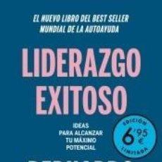 Libros: LIDERAZGO EXITOSO (EDICIÓN LIMITADA A PRECIO ESPECIAL). Lote 261348300