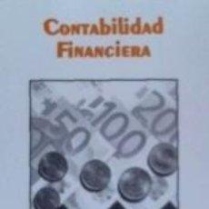 Libros: CONTABILIDAD FINANCIERA 2015. Lote 261796070