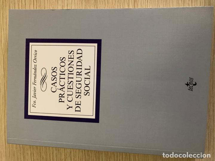 PACK 3 LIBROS DERECHO SEGURIDAD SOCIAL Y LABORAL (Libros Nuevos - Ciencias, Manuales y Oficios - Derecho y Economía)
