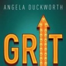 Libros: GRIT. Lote 268598734