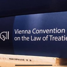 Libros: VIENNA CONVENTION ON THE LAW OF TREATIES: A COMMENTARY DÖRR. Lote 274658043