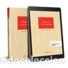 Libros: DELITO FISCAL Y TAX COMPLIANCE (DÚO). Lote 279582073