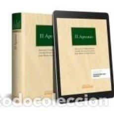 Libros: APREMIO, EL (DÚO). Lote 287204028