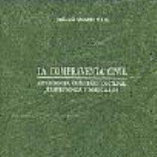 Libros: LA COMPRAVENTA CIVIL.. Lote 289844893
