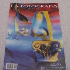 Libros: LA FOTOGRAFÍA ACTUAL - REVISTA - REVUE - MAGAZINE-LA FOTOGRAFÍA DIGITAL - NÚM. 99. Lote 19842979