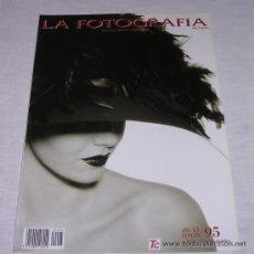 Libros: LA FOTOGRAFÍA ACTUAL - REVISTA - REVUE - MAGAZINE-LA FOTOGRAFÍA DIGITAL- NÚM. 95. Lote 20040132