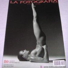 Libros: LA FOTOGRAFÍA ACTUAL - REVISTA - REVUE - MAGAZINE- NÚM. 80; AGOSTO / SEPTIEMBRE 2000. Lote 20125294