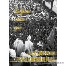 Libros: LA FESTA VISTA PER MORA CARBONELL - ALCOY. Lote 51588463