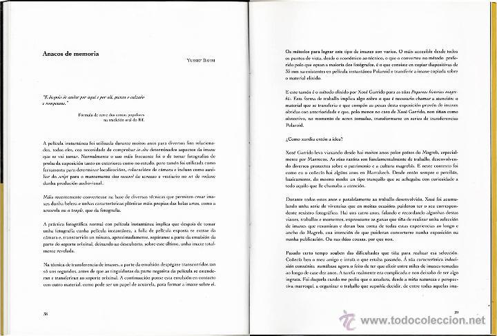 Libros: XOSÉ GARRIDO. Pequenas historias magrebís - Foto 3 - 54121128