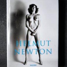 Libros: SUMO - HELMUT NEWTON - TASCHEN. Lote 63153602