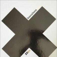 Libros: BARCELONA STYLE 2004. Lote 66358046