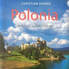 Libros: POLONIA DE WOJCIECH GIELZYNSKI. Lote 85175860
