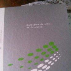 Libros: COLECCION DE ARTE DE FUNDESCO. Lote 87537320