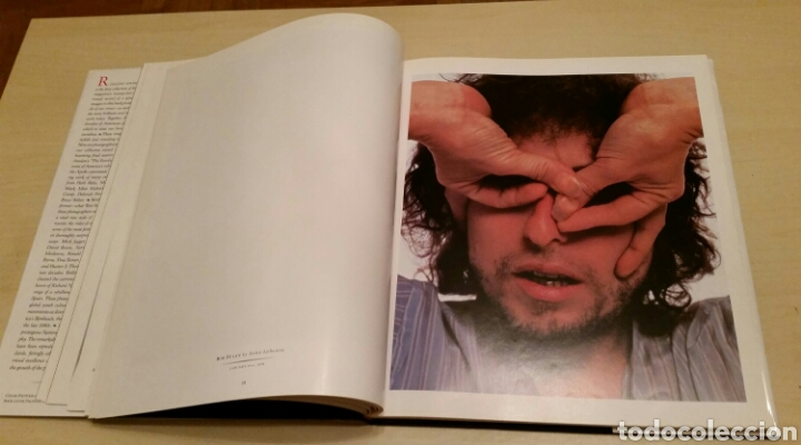 Libros: ROLLING STONE -THE PHOTOGRAPHS- LIBRO - Foto 4 - 90596392