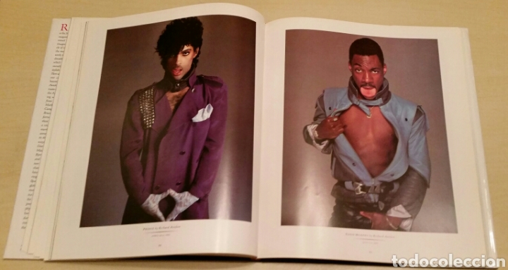 Libros: ROLLING STONE -THE PHOTOGRAPHS- LIBRO - Foto 5 - 90596392