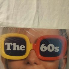 Libros: THE 60S. Lote 94001053