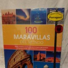 Libros: 100 MARAVILLAS DEL MUNDO. Lote 95047180