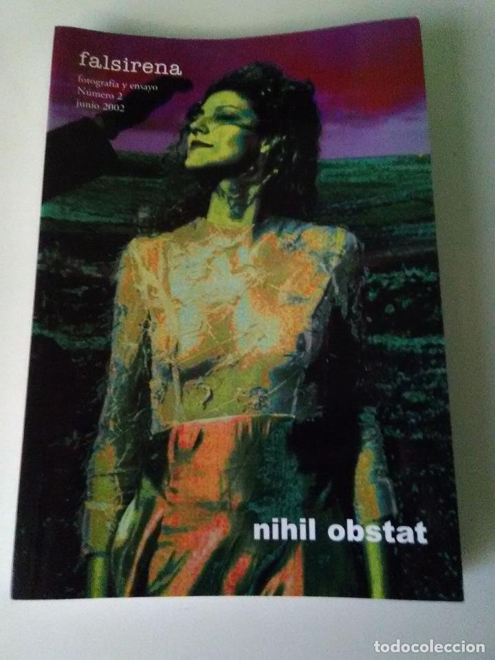 FALSIRENA 2 (Libros Nuevos - Bellas Artes, ocio y coleccionismo - Diseño y Fotografía)