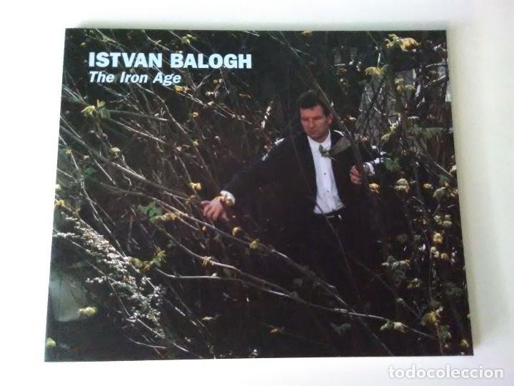 ISTVAN BALOGH THE IRON AGE (Libros Nuevos - Bellas Artes, ocio y coleccionismo - Diseño y Fotografía)