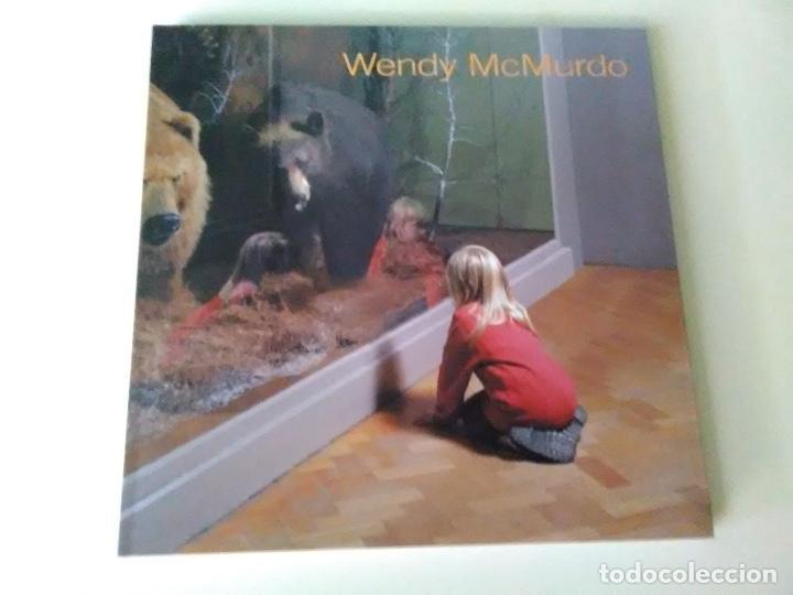 WENDY MCMURDO (Libros Nuevos - Bellas Artes, ocio y coleccionismo - Diseño y Fotografía)