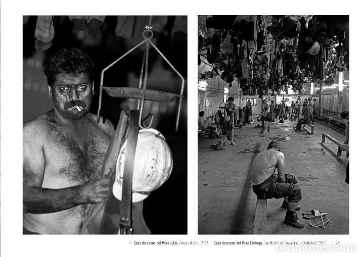 Libros: Tierra Negra. Minas y Mineros - Foto 3 - 211685699