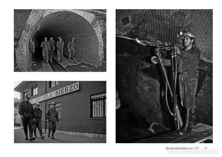 Libros: Tierra Negra. Minas y Mineros - Foto 7 - 211685699
