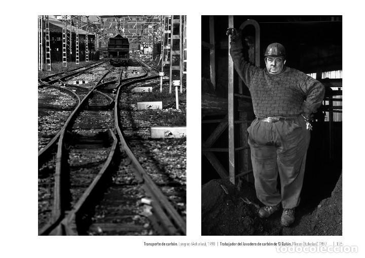 Libros: Tierra Negra. Minas y Mineros - Foto 10 - 211685699
