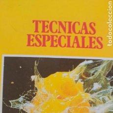 Libros: FOTOGRAFIA CREATIVA.TECNICAS ESPECIALES. Lote 96263282