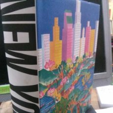 Libros: NEW YORK ,KANJI ISHI ,PETRA MASON. Lote 108263643