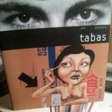 Libros: TABAS, MATHIEU KENDRICK, PYRAMYD.. Lote 109282063