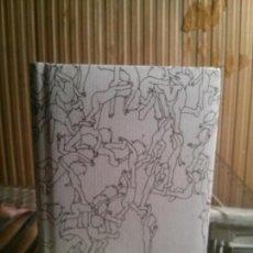 Libros: BLANCO ARTWORK BY LOLO, SINTONISON S.L.. Lote 109286395