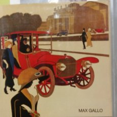 Libros: THE POSTER IN HISTORY. MAX GALLO. 1974. Lote 113405822
